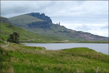 The Storr & The Old Man of Storr